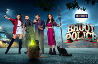 Bhoot Police Movie Download Full HD